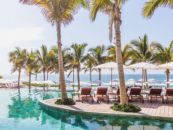 best honeymoon in los cabos at Velas Resorts