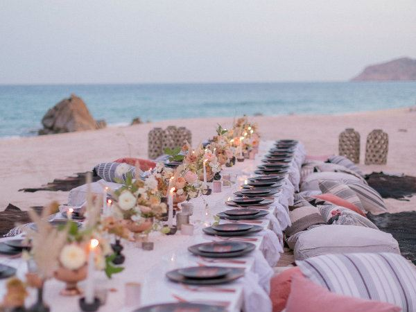 Choose the best date for your wedding in Riviera Maya
