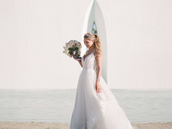 Christmas Wedding Inspiration Grand Velas
