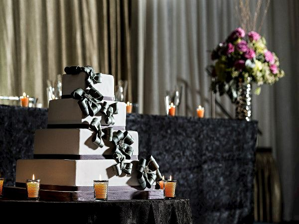 Day of the Dead: Inspirational Wedding Cakes
