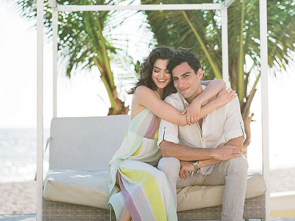 spring honeymoon in mexico
