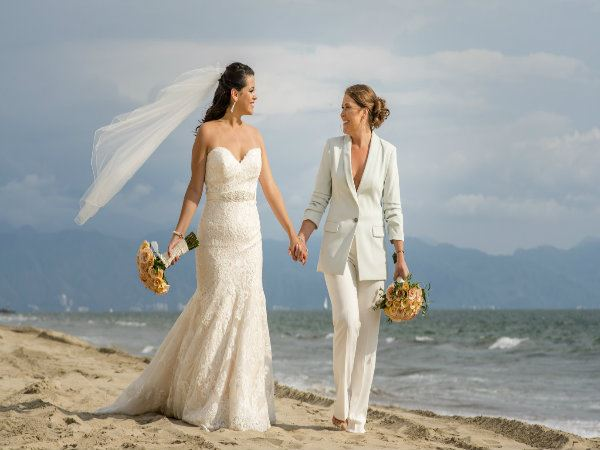 Celebrate Love and diversity in Puerto Vallarta