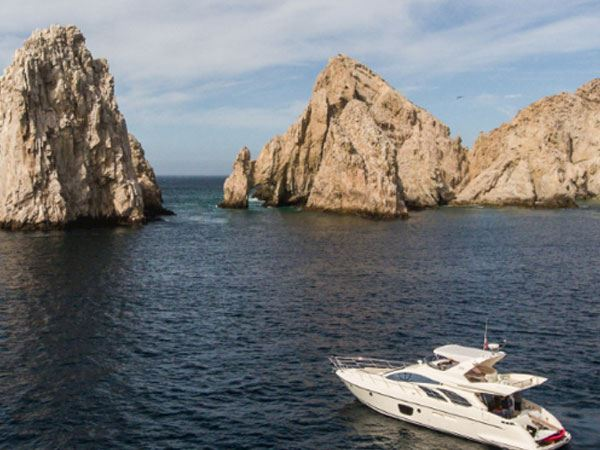 Pre-Wedding Sailing and Things to do in Los Cabos
