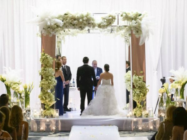 The Importance of the Jewish Chuppah