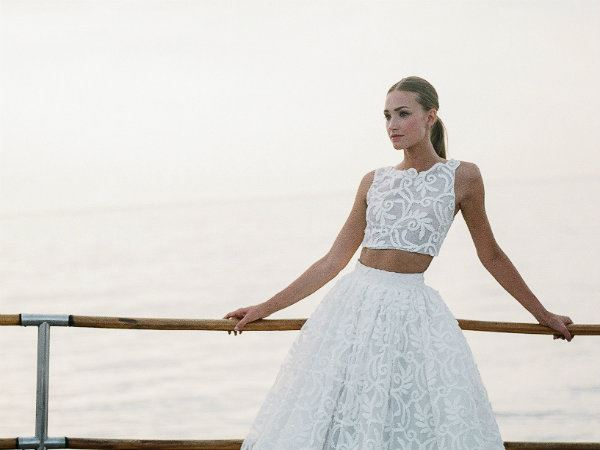 Trending Wedding Dress Styles