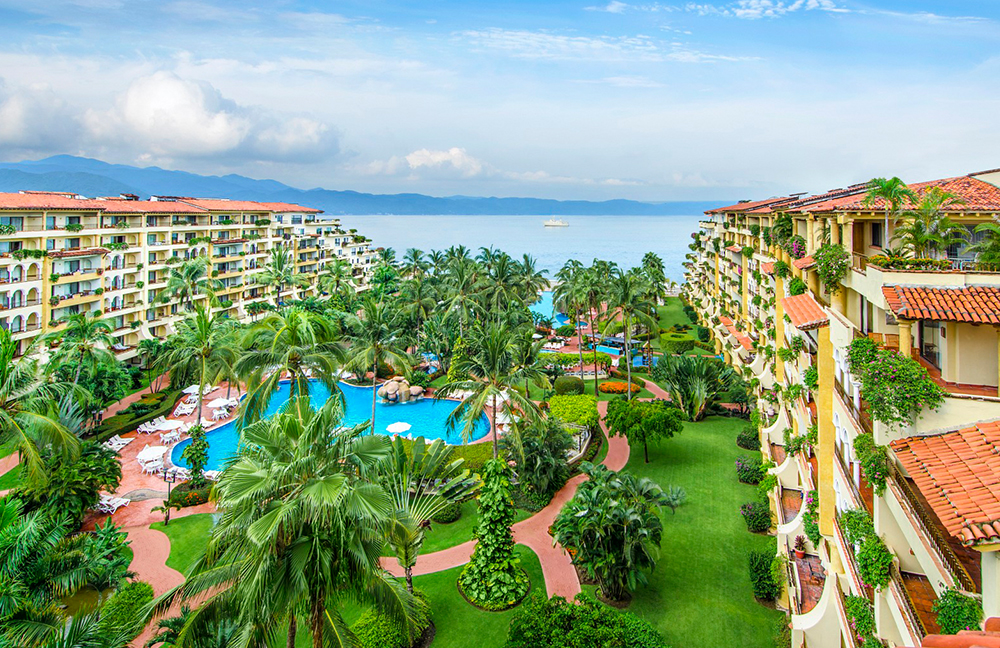 Velas Vallarta Resort at Mexico