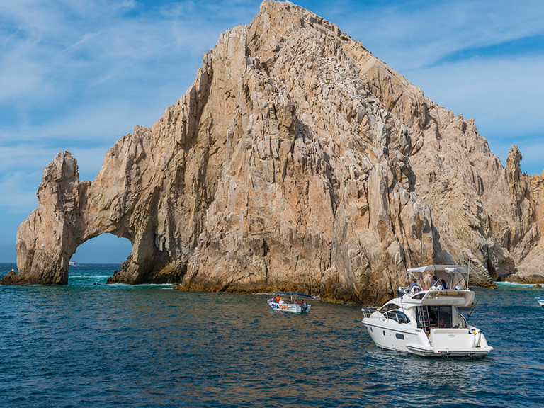 Bold Baja Adventures at Grand Velas Los Cabos, Mexico