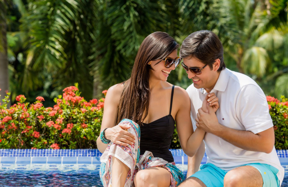 Grand Velas Riviera Nayarit, Mexico Honeymoon Package
