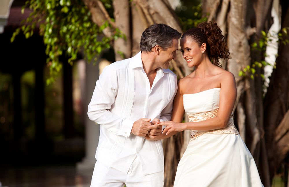 Truly Yours Wedding Package by Velas Resorts, Mexico