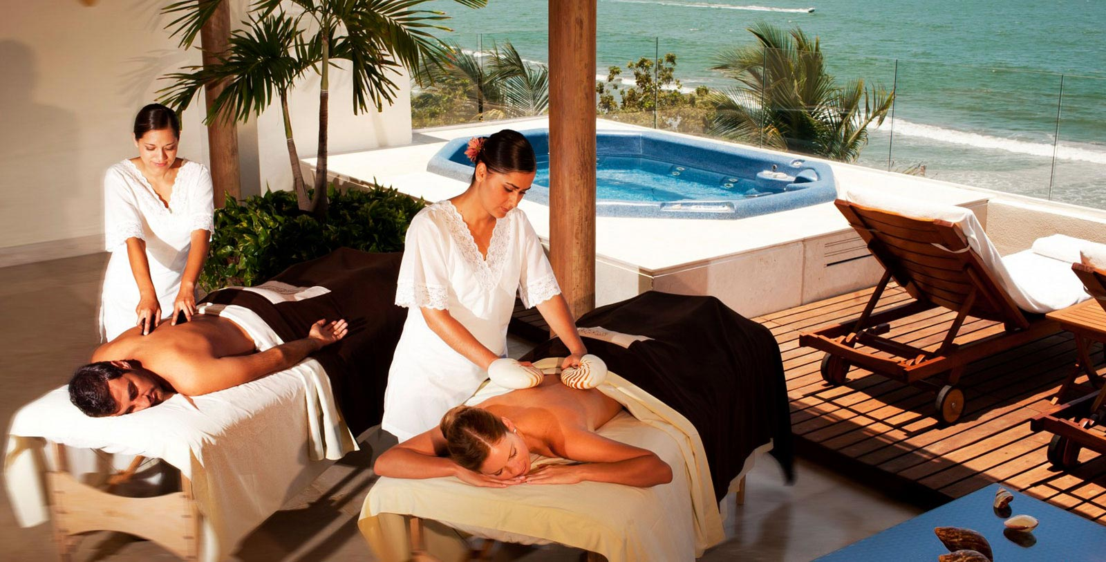 Weddings by Velas Resorts, Mexico Relax and Rejuvenate