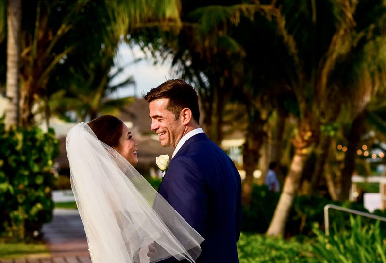 Infinitely Yours Wedding Package at Weddings by Velas Resorts, Mexico