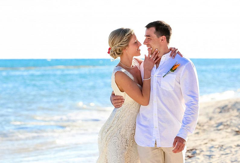 Weddings by Velas Resorts, Mexico Eternally Yours Wedding Package