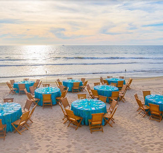 Grand Velas Riviera Nayarit, Mexico Gazebo Beach